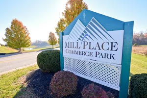 Mill Place Commerce Park